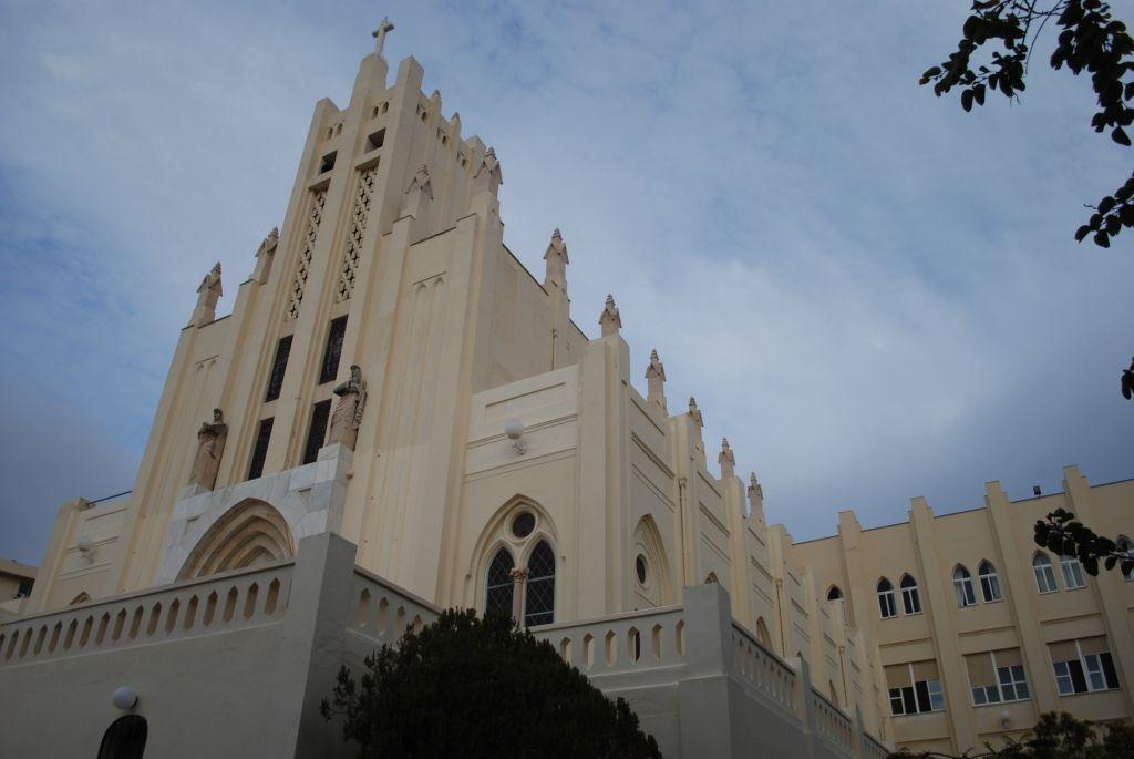 Colegio de La Asunción Málaga
